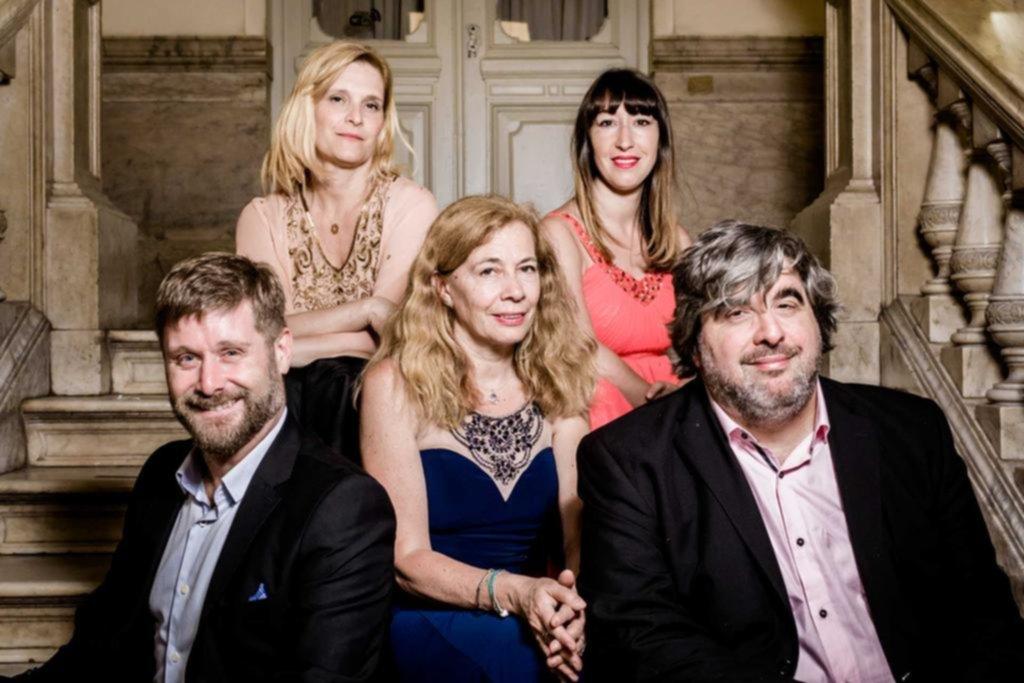 La Plata, anclada en París: artistas locales tocarán música argentina en la Ciudad de la Luz