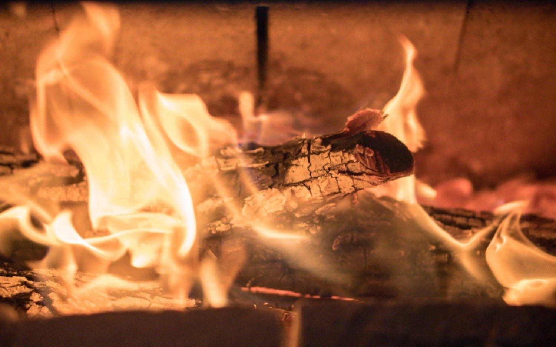 Porque las estufas de leña son las más recomendables en invierno
