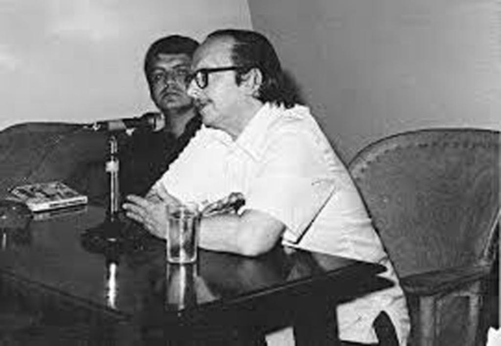 Gregorio Selser, el periodista indomable del siglo XX