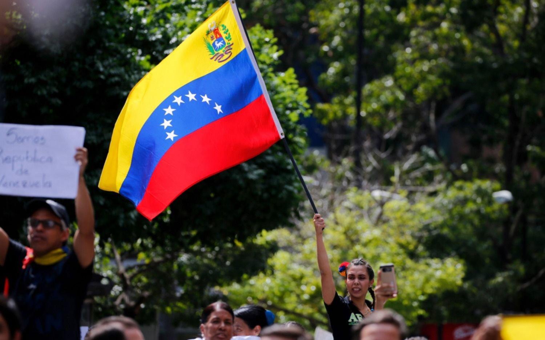 El Parlamento Europeo reconocerá mañana a Guaidó como presidente