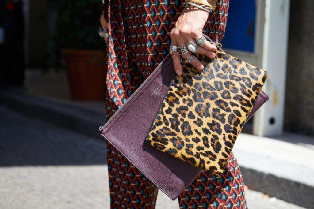 Vuelve el look leopardo