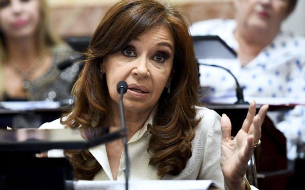AMIA pidió mantener la denuncia contra Cristina por el Memorándum