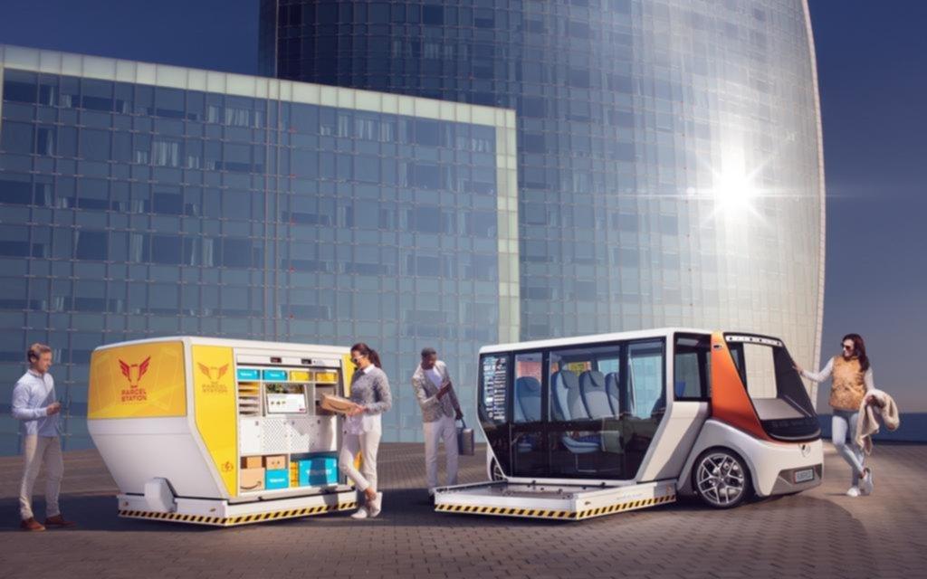 """El prototipo MetroSnap tiene tantos usos que ya parece una """"navaja suiza"""""""