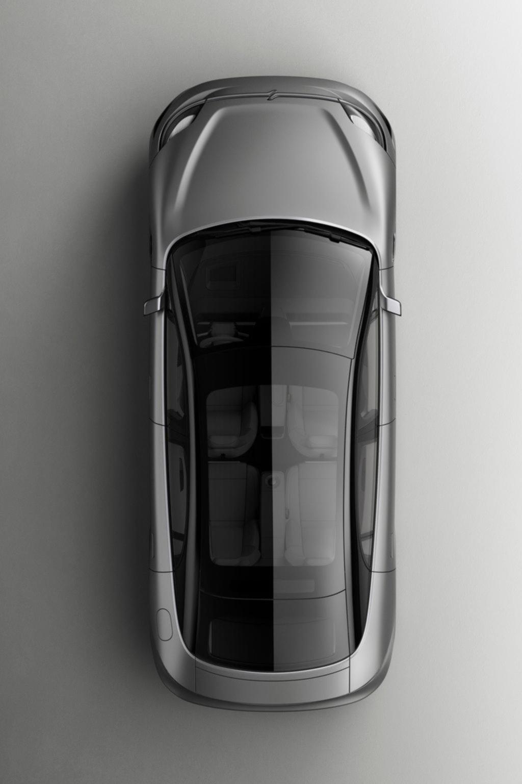 Sony sorprende con el prototipo de su primer auto eléctrico