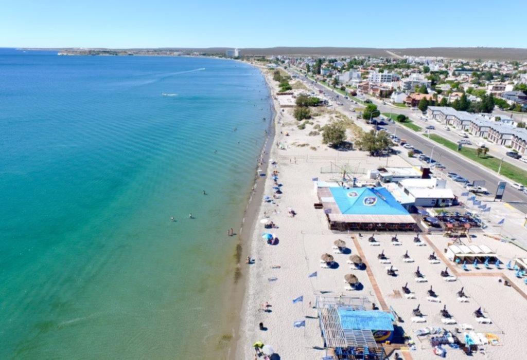 Puerto Madryn: playas extensas, fauna marina y mucho para hacer