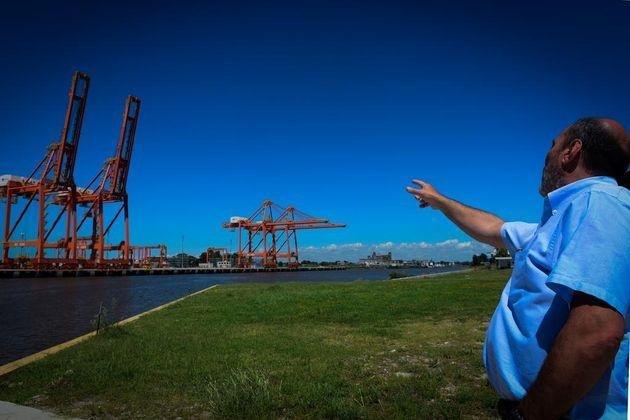 Advertencia de operadores de puertos bonaerenses por el nuevo impuesto