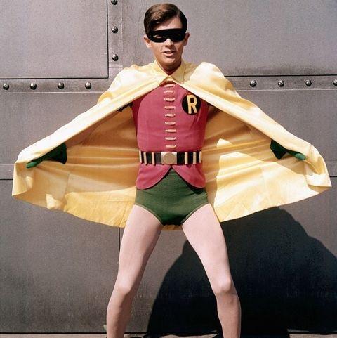"""El """"paquete"""" de Robin, dolor de cabeza para la cadena ABC"""