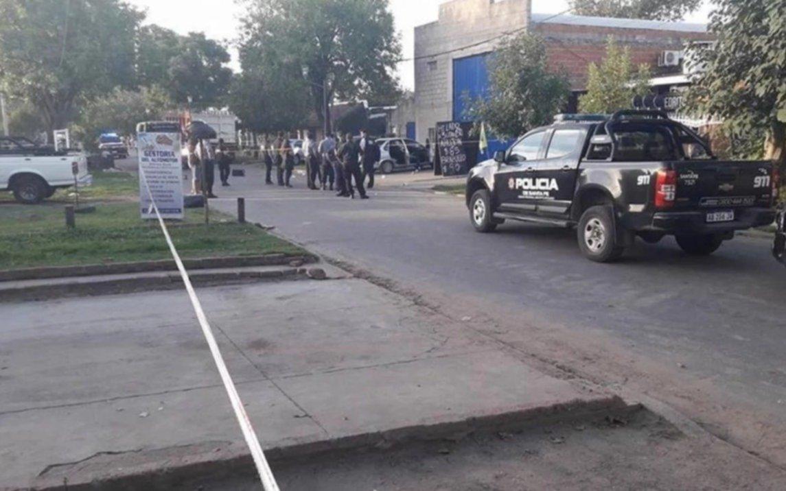 Asesinan a tiros a un joven en Rosario y ya suman 17 los homicidios en lo que va del 2020