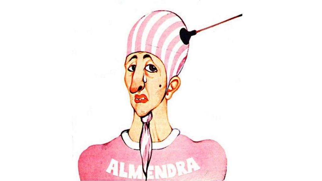 """""""Almendra"""": un disco fundamental de la historia del rock nacional cumple medio siglo"""