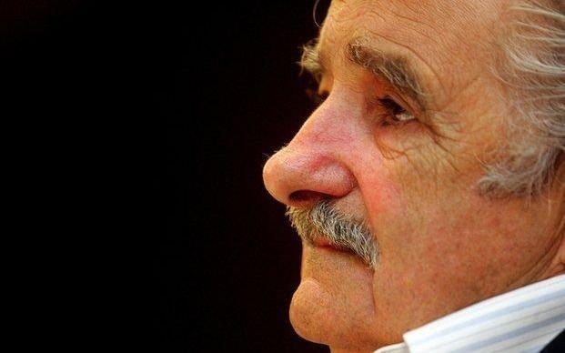 """""""Pepe"""" Mujica tildó de """"cagadores"""" a los argentinos para criticar el plan de Lacalle Pou"""