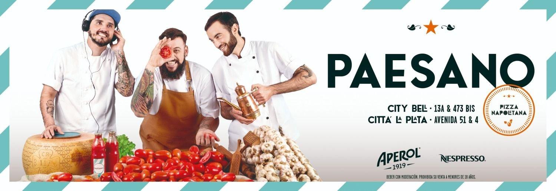 Disfrutá la verdadera pizza napoletana con Club El Día