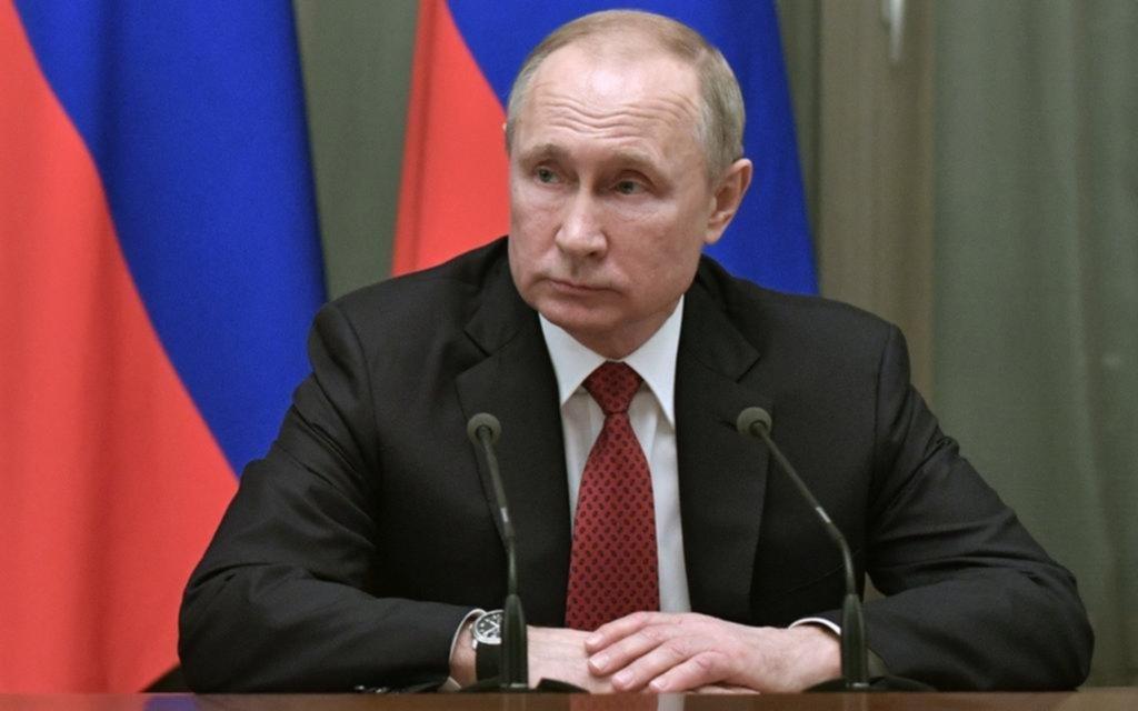 Putin se propone cambiar la Constitución y fuerza la caída de su gabinete