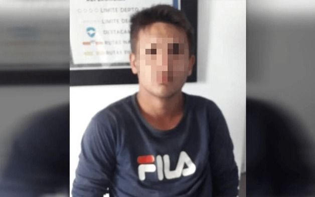 Apelaron la prisión preventiva al joven acusado de la masacre de Romero