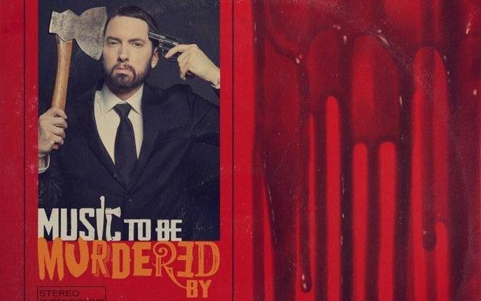 Eminem polémico: en su nuevo disco se compara con atacante de Manchester y otros asesinos