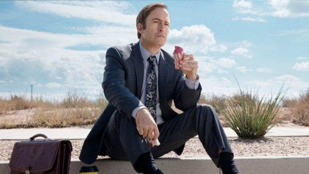 """La sexta será la última para """"Better Call Saul"""""""