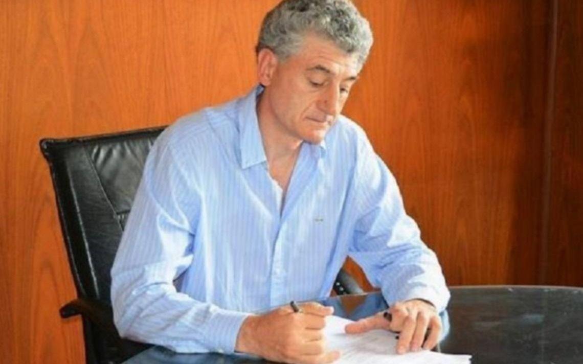 El intendente de Villa Gesell habló tras la muerte de Fernando