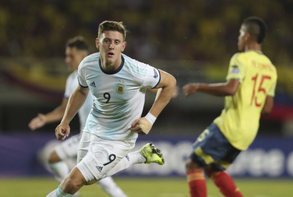 Argentina debutó con el pie derecho y sueña con Tokio