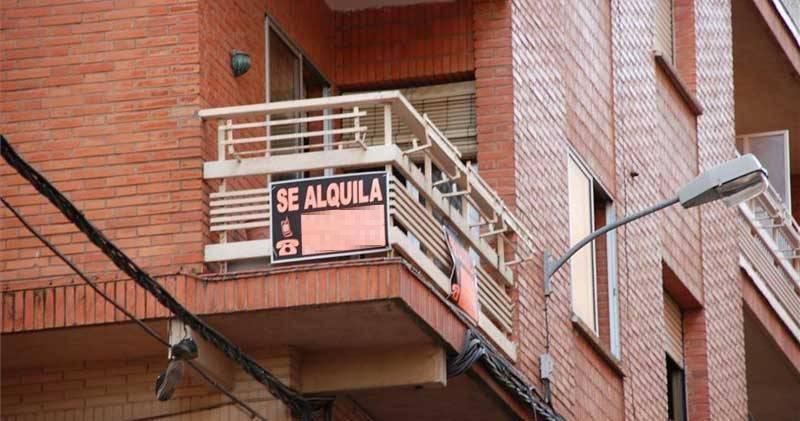 La rentabilidad del alquiler tradicional en La Plata alcanzó un piso histórico