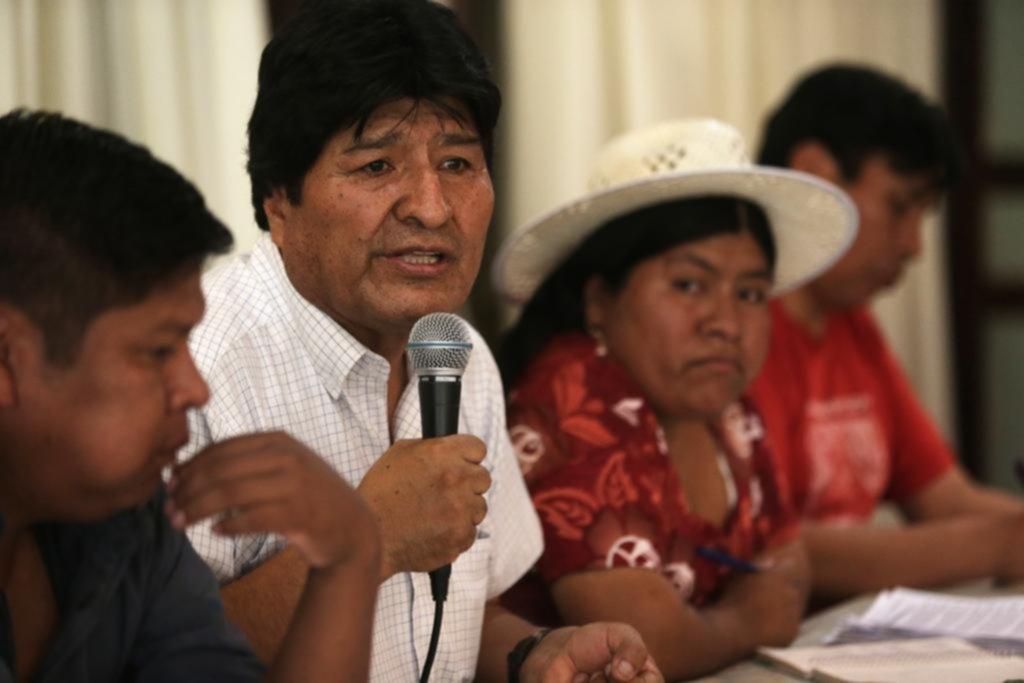 Luis Arce, el elegido por Evo para ir por la presidencia de Bolivia