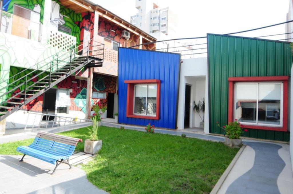 Los hostels suman comodidades para atraer a distintos perfiles de huéspedes