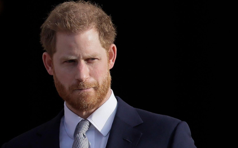 """El príncipe Harry rompió el silencio: habló de """"gran tristeza"""""""