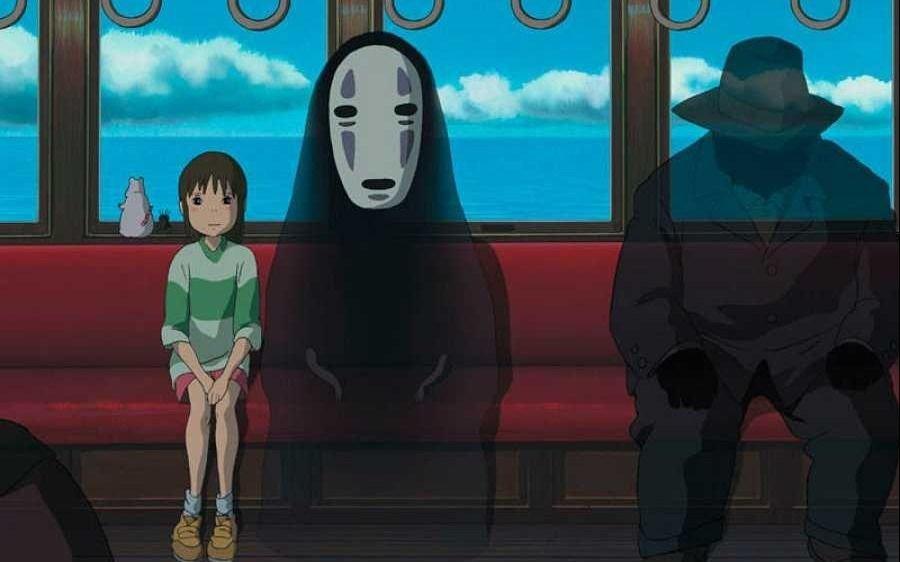 Clásicos de la animación japonesa llegan a Netflix