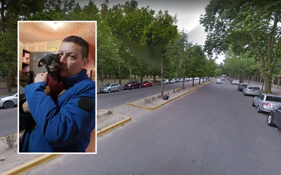 Otra muerte por un accidente de tránsito en la Ciudad