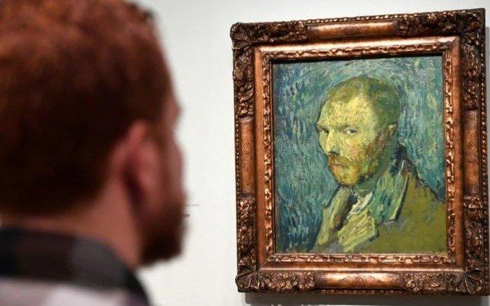 Una investigación confirma que un autorretrato de 1889 es de Van Gogh
