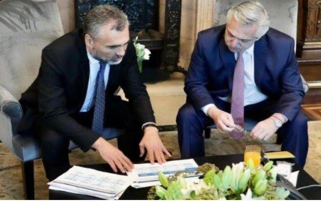 Alivio para Kicillof: Nación prorrogó por 6 meses vencimientos de deuda con Anses