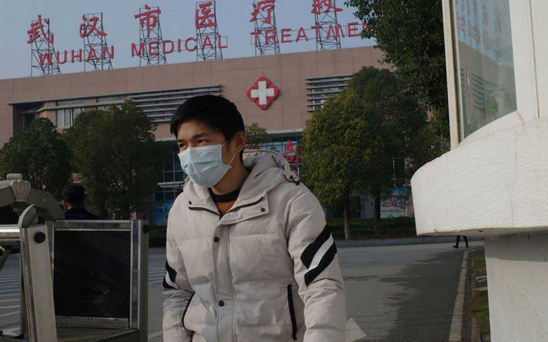 China, en alerta por la neumonía fatal : ya son 6 los muertos y 12 las personas en estado crítico