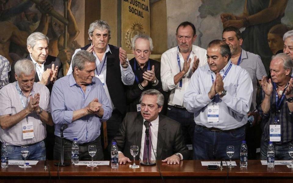 """Paritarias 2020: El Gobierno busca eliminar la """"cláusula gatillo"""""""