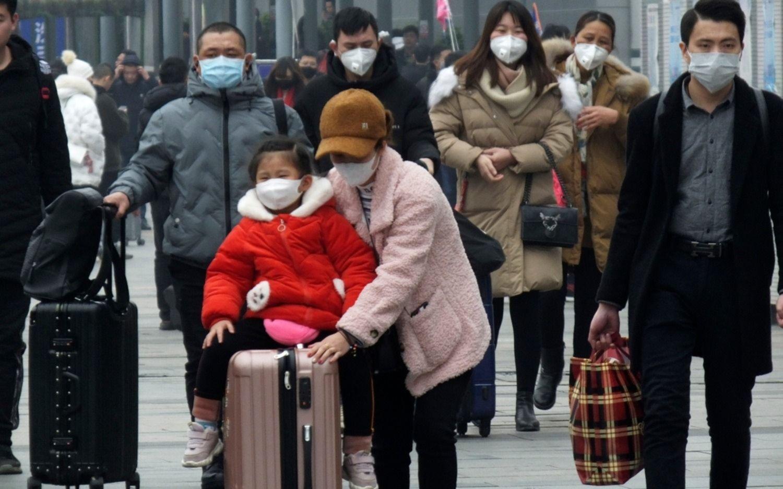 Seis claves para entender el brote del virus chino mortal que causa alarma mundial