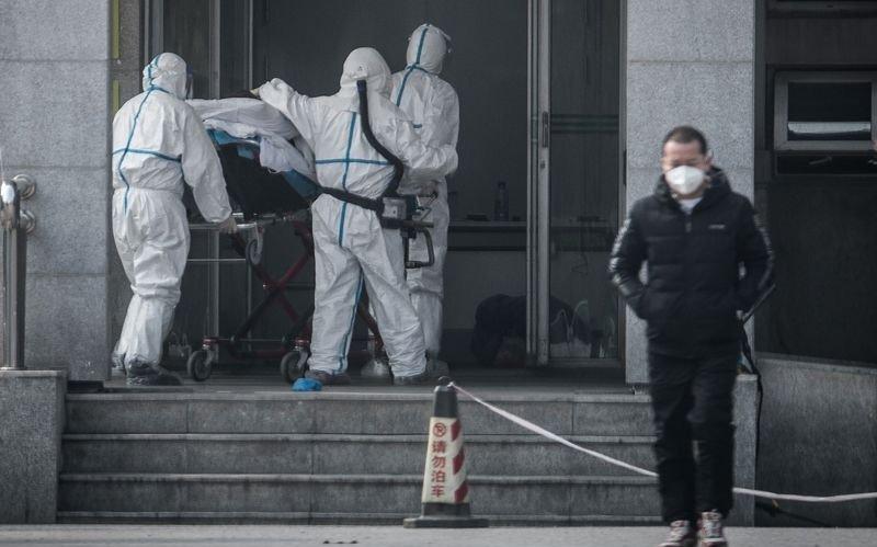 Preocupación mundial: se detectó en Estados Unidos el primer caso del virus chino mortal
