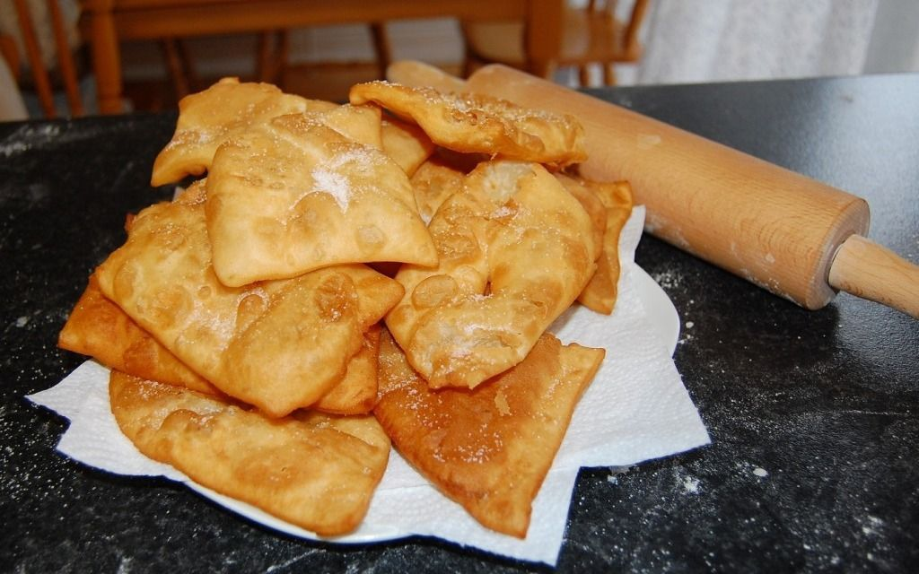 Tortas fritas: la receta que no falla, ideal para acompañar el mate en verano