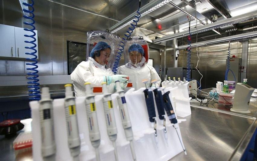 No es broma: hace 3 años creaban en Wuhan un laboratorio para investigar potentes virus