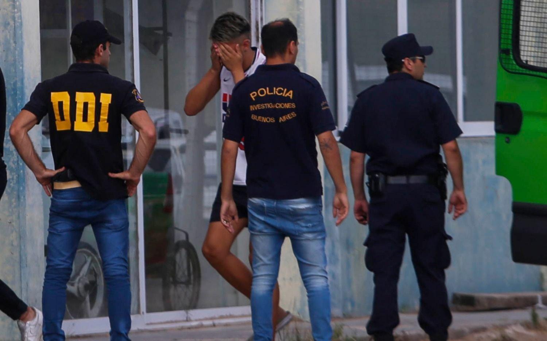Villa Gesell: reconocieron a dos de los rugbiers como los que mataron a Fernando