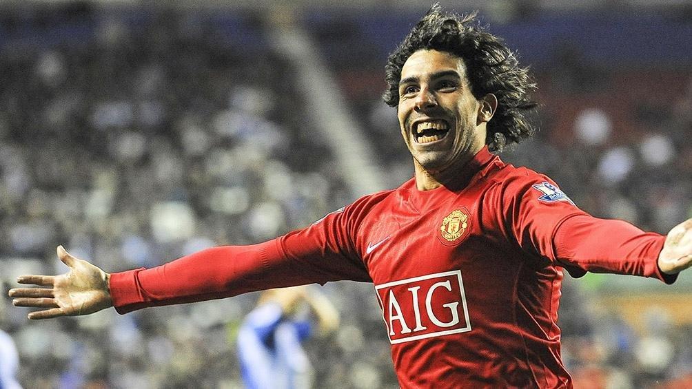 Manchester United vendría a la carga por el Apache Tevez