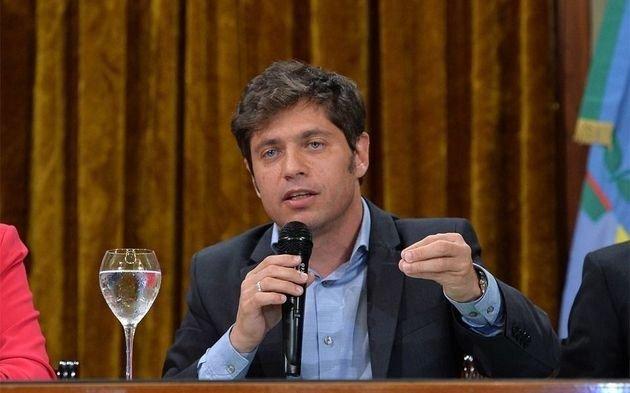 """Kicillof a los bonistas: """"El 5 de febrero es la última oportunidad para un acuerdo"""""""