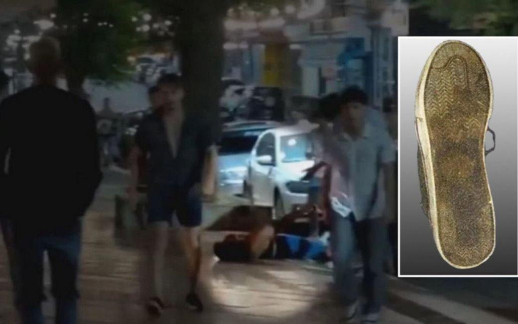 Una zapatilla con sangre puede ser clave para determinar quién mató a Fernando Báez