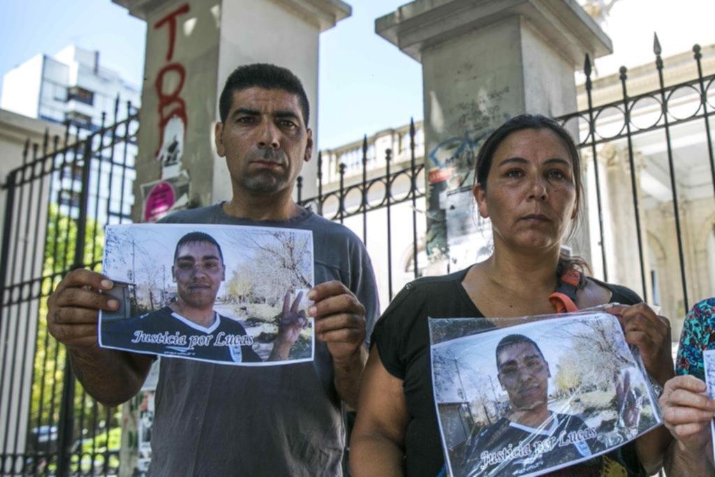 Movilizaron a fiscalías por el crimen en Villa Elisa