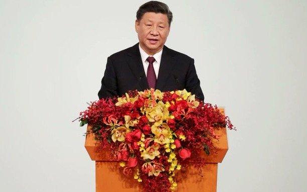 Xi calificó la situación de grave y prohíben tours en China