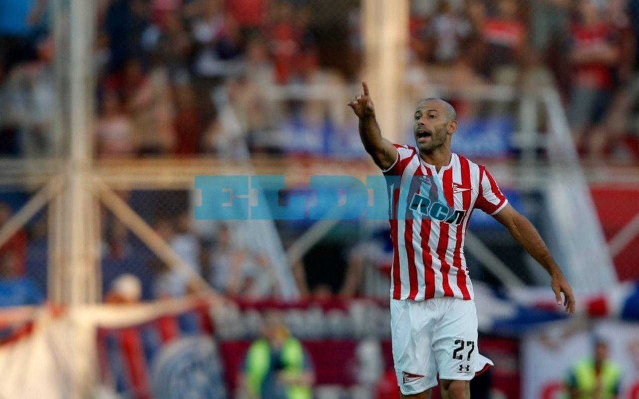 "Mascherano: ""No era un debut fácil para nosotros"""