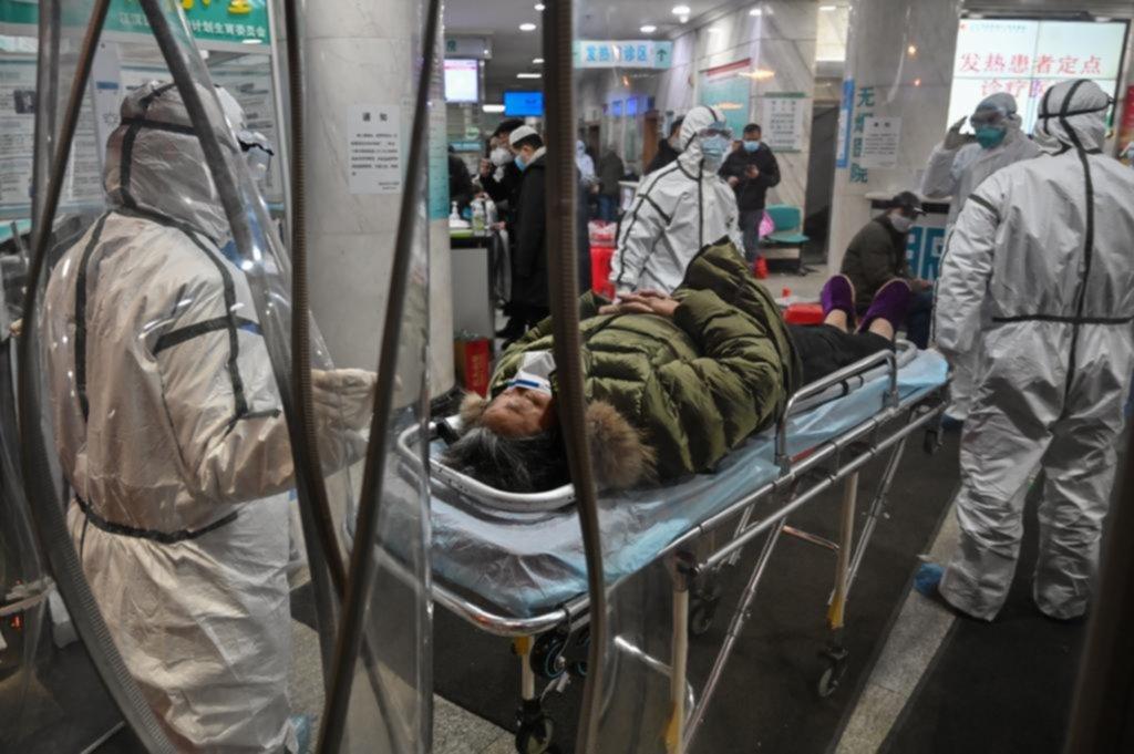 La amenaza de las enfermedades emergentes, más vigente que nunca