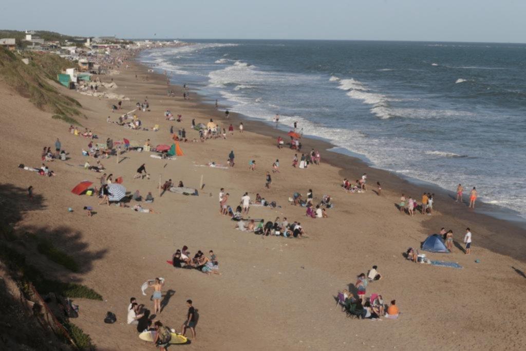 Verde Mundo, un oasis que resiste al sur de Mar del Plata