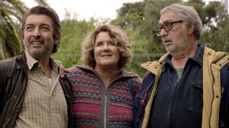 """""""La odisea de los giles"""" se quedó con el Goya a la mejor película iberoamericana"""