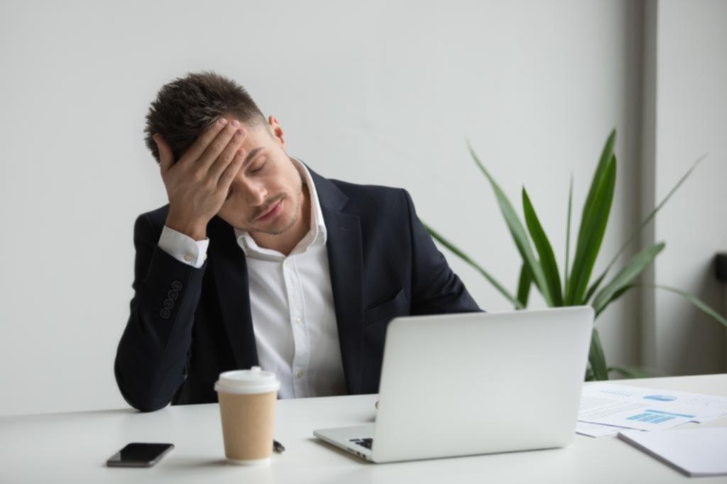 Los Millennials, cada vez más afectados por el burnout laboral