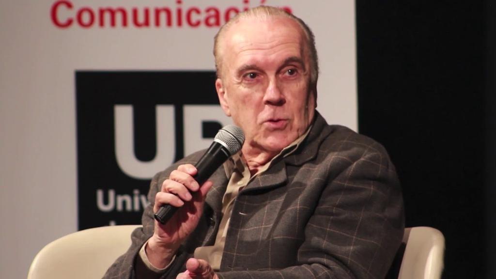 Murió el director Hugo Urquijo y Graciela Dufau, su mujer, tuvo que ser internada por el dolor