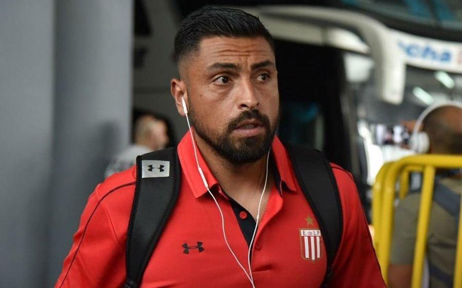 El chileno Gonzalo Jara rescindió su contrato con el Pincha