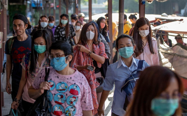 Alerta por coronavirus: aumentaron un 60% en 24 horas los casos y no se conoce la forma de contagio