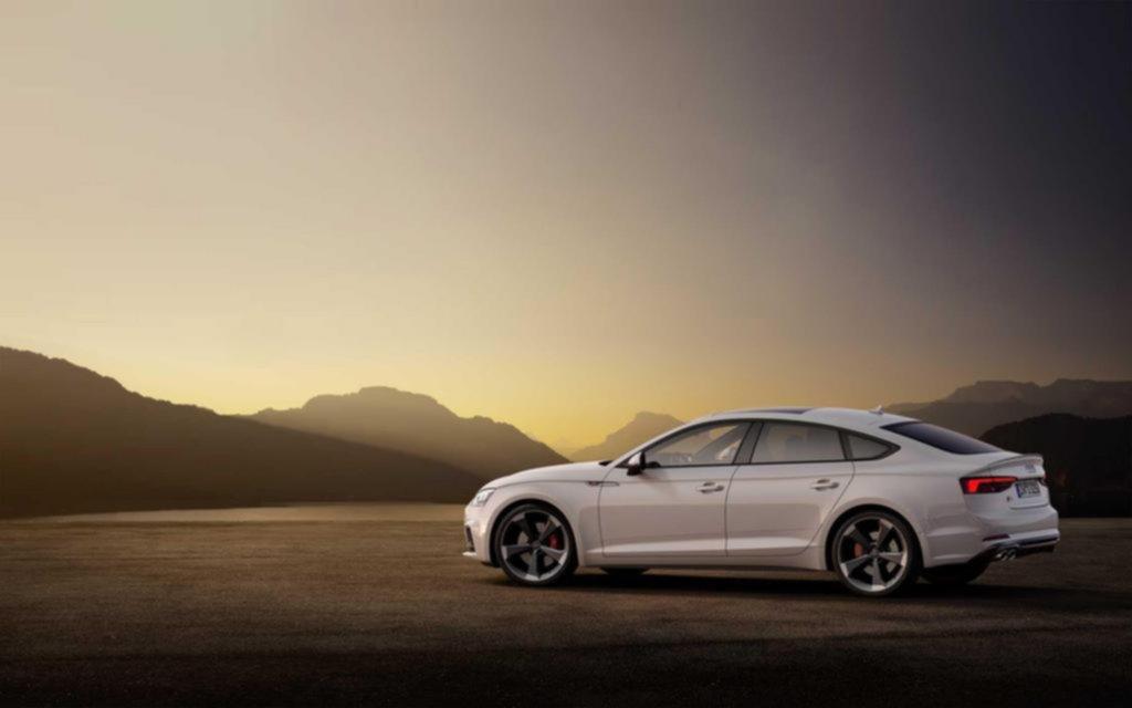 Audi S5 Sportback, manejarlo es un placer